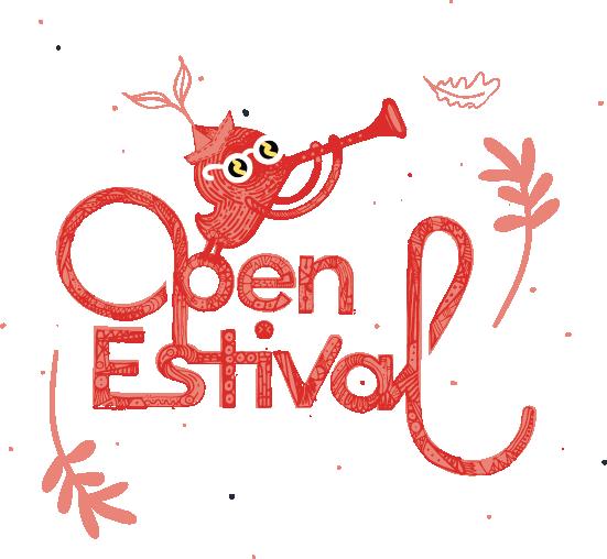 OPEN ESTIVAL FESTIVAL