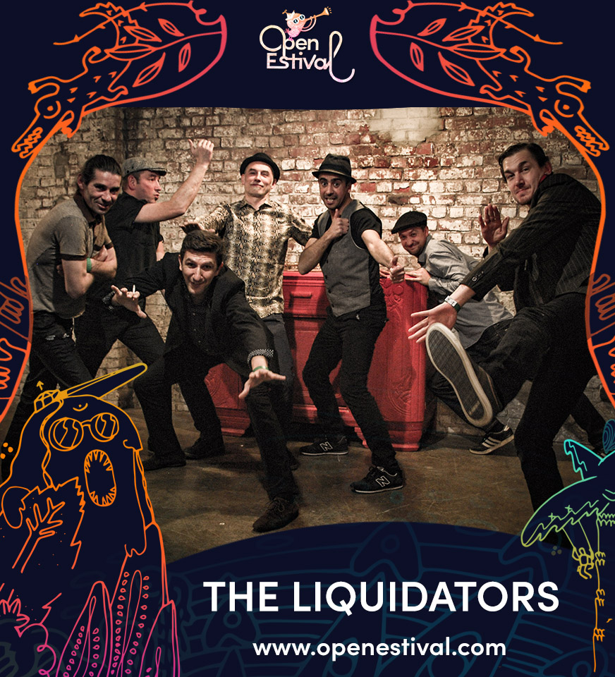 THE LIQUIDATORS